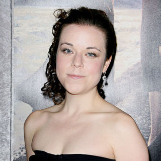 "Tina Majorino in Los Angeles Premiere of The HBO Original Series ""Big Love"" Season 5"