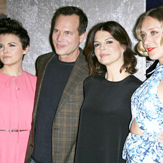 "Bill Paxton in Los Angeles Premiere of The HBO Original Series ""Big Love"" Season 5 - big_love_20_wenn3164050"