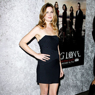 "Los Angeles Premiere of The HBO Original Series ""Big Love"" Season 5"