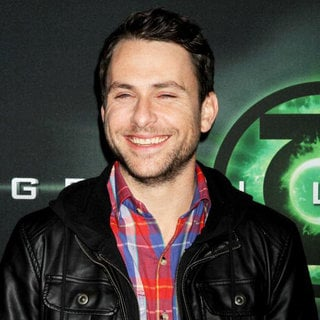 Charlie Day in Warner Brothers Pictures Presents 'The Big Picture 2011' Event - Arrivals