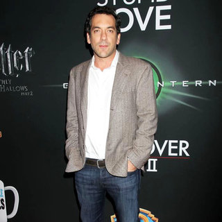 Todd Phillips in Warner Brothers Pictures Presents 'The Big Picture 2011' Event - Arrivals