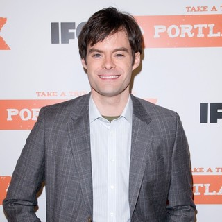 Bill Hader in The Second Season Premiere of Portlandia