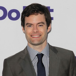 Bill Hader in Los Angeles Premiere of The To Do List