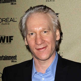 Bill Maher in The 2010 Entertainment Weekly and Women in Film Pre-Emmy Party Sponsored by L'Oreal Paris