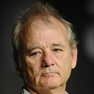 Bill Murray in Moonrise Kingdom Press Conference - During The 65th Cannes Film Festival