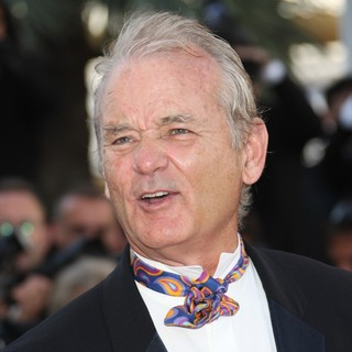 Bill Murray in Moonrise Kingdom Premiere - During The Opening Ceremony of The 65th Cannes Film Festival