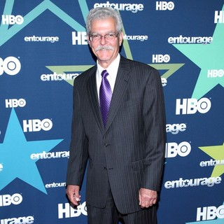 Bill Nelson in Final Season Premiere of HBO's Entourage