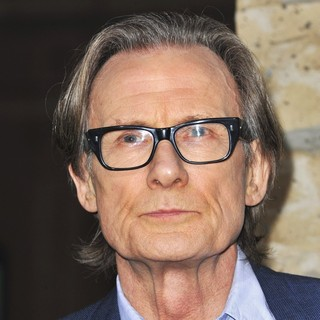 Bill Nighy in Premiere of Jack the Giant Slayer