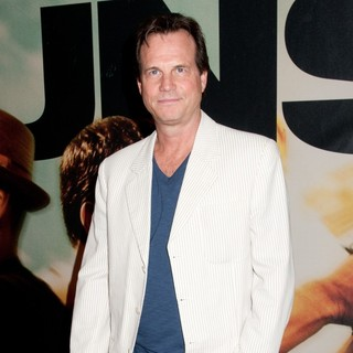 Bill Paxton in World Premiere of 2 Guns - Arrivals