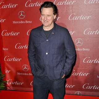 Bill Pullman in 24th Annual Palm Springs International Film Festival Awards Gala - Red Carpet