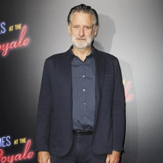 Bill Pullman in Los Angeles Premiere of Bad Times at the El Royale - Arrivals