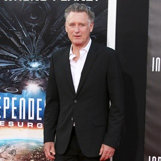 Bill Pullman in Independence Day: Resurgence Los Angeles Premiere