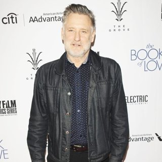 Bill Pullman in Los Angeles Premiere of The Book of Love - Arrivals