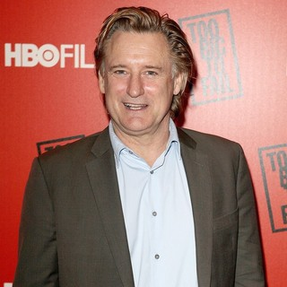 Bill Pullman in HBO Presents The Premiere of Too Big to Fail