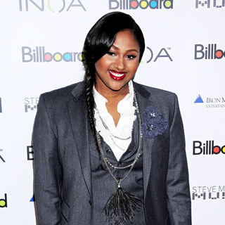Jazmine Sullivan in Billboard's 5th Annual Women In Music Awards - Arrivals
