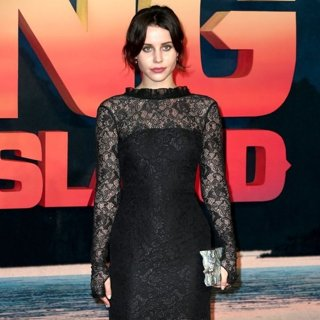 European Premiere of Kong: Skull Island - Red Carpet Arrivals