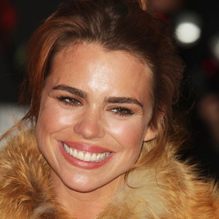 Billie Piper in London Evening Standard Theatre Awards - Arrivals