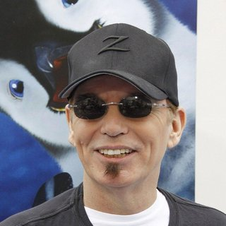Billy Bob Thornton in World Premiere of Happy Feet Two