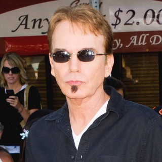 Billy Bob Thornton in The Los Angeles Premiere of Puss in Boots