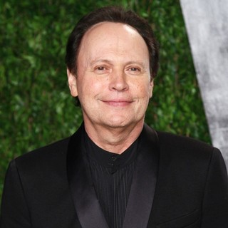 Billy Crystal in 2012 Vanity Fair Oscar Party - Arrivals