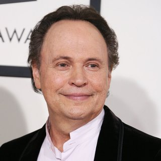 Billy Crystal in The 56th Annual GRAMMY Awards - Arrivals