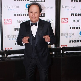 Billy Crystal in Muhammad Ali's Celebrity Fight Night XIII