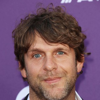 Billy Currington in 48th Annual ACM Awards - Arrivals