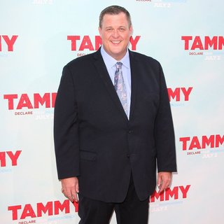 Billy Gardell in Los Angeles Premiere of Tammy - Arrivals