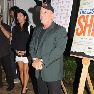 Billy Joel in Hamptons International Film Festival - Last Play at Shea Screening