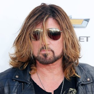 Billy Ray Cyrus Photos