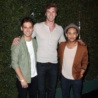 ABC Family West Coast Upfronts Party