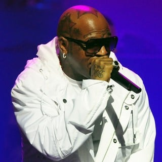 Birdman in The 2nd Day Performance During The Drake Dream and Nightmares Tour