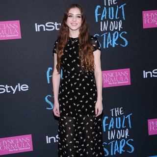 Premiere of The Fault in Our Stars - birdy-premiere-the-fault-in-our-stars-02