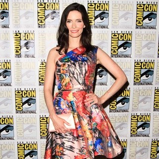 Comic-Con International 2016: San Diego - Grimm - Photocall