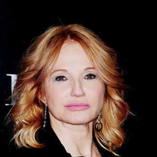 Ellen Barkin in New York Premiere of 'Black Swan' - Arrivals