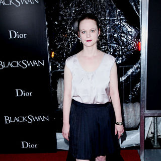 Thora Birch in New York Premiere of 'Black Swan' - Arrivals