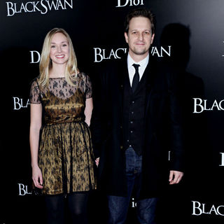 Josh Charles in New York Premiere of 'Black Swan' - Arrivals