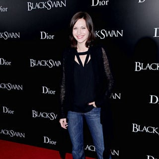 New York Premiere of 'Black Swan' - Arrivals
