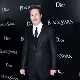 Darren Aronofsky in New York Premiere of 'Black Swan' - Arrivals