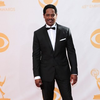 Blair Underwood in 65th Annual Primetime Emmy Awards - Arrivals - blair-underwood-65th-annual-primetime-emmy-awards-02
