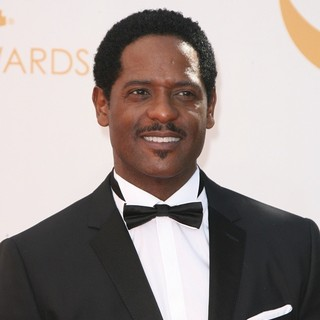 Blair Underwood in 65th Annual Primetime Emmy Awards - Arrivals