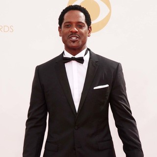 Blair Underwood in 65th Annual Primetime Emmy Awards - Arrivals - blair-underwood-65th-annual-primetime-emmy-awards-05