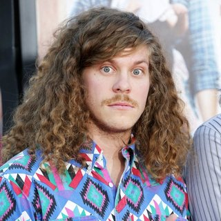 Blake Anderson in World Premiere of Universal Pictures' Neighbors