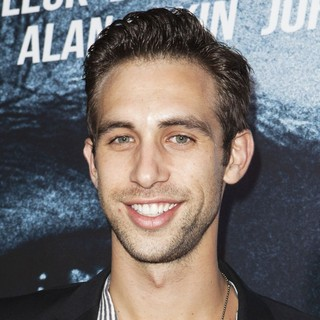 Blake Berris in Argo - Los Angeles Premiere
