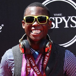 2014 ESPYS Awards - Arrivals