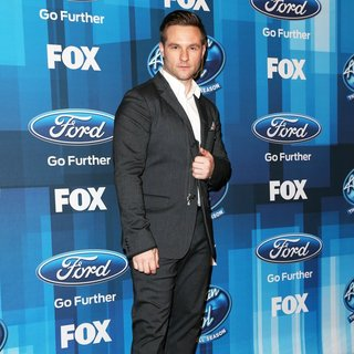 Blake Lewis in American Idol Finale for The Farewell Season - Red Carpet Arrivals