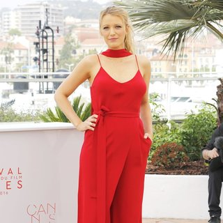 69th Cannes Film Festival - Cafe Society - Photocall