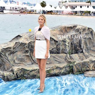 69th Cannes Film Festival - The Shallows - Photocall