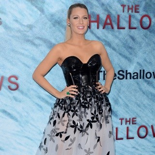 The New York Premiere of The Shallows