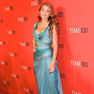 Blake Lively in TIME'S 100 Most Influential People in The World